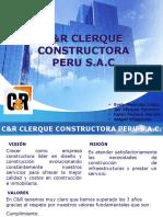 c&r Clerque Constructora Perus