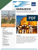 Guida Turistica Di Sarajevo