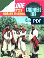 Cancionero-1969