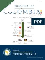 Enero-2017 Sociedad de Colombia