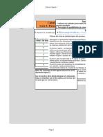 Seis sigma Calcular nivel de calidad sigma de un proceso.xlsx