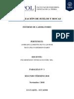 Informe Laboratorio - Práctica de Expansión