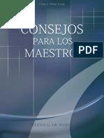 Consejos para los Maestros Elena G. White.pdf