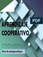 Aprendizaje Coop