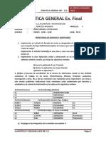 Practica General 3ra Inf - 121 I_2018