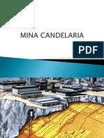 Mina Candelaria