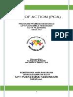 Poa Promkes 2017 Fixx Data