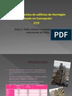 Daño Estructural 27/F