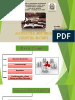 Axiologia Juridica (Diapositiva)