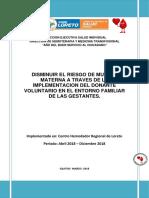 PROYECT-GESTANTE Y SU DONANTE VOLUNARIO DR ROMERO.docx