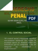 Derecho Penal y Procesal Penal - Copia