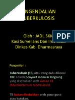 Pengendalian TB for kader.pptx