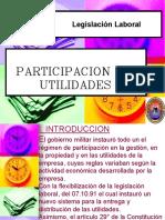 participacion utilidades