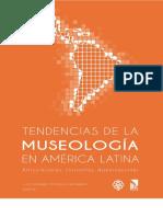 Tendencias de Museologia Latinoamericana