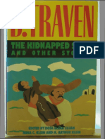 The Kidnapped Saint Other Stories - B. Traven