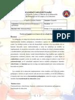 Ensayo. TEORIAS PEDAGOGICAS.docx