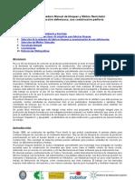 Maquina Ponedora Manual Bloques y Molino Reciclador Produccion Defectuosa