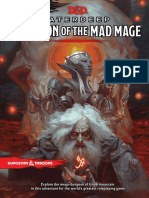 Dungeon of the Mad Mage - 29112018