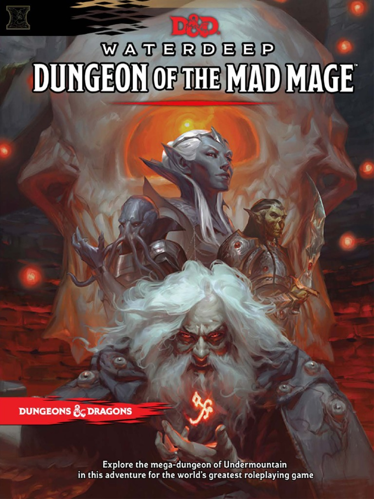 realm of the mad god wizard guide