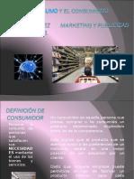 Consumo y Consumismo David Ramirez
