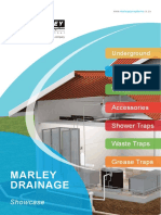 Marley Drainage Show n Sell