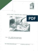 Analisis y Diseño de Cimentaciones-Flores Ruiz