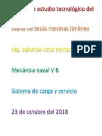 ALTERNADORESY REGULADORE POR JUANITA MECIAS