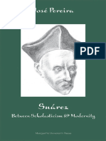 (Marquette Studies in Philosophy) Jose Pereira-Suarez_ Between Scholasticism and Modernity -Marquette University Press (2007).pdf