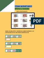 Fichas Desarrollo Inteligencia 4 Primaria