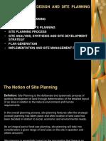 Planning&Dev