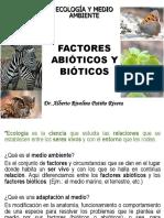 Clase 3 Ecología 2018 II Dr. Alberto Patiño
