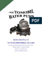 YY Water Pump