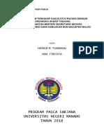 Tugas Hukum Administrasi Publik (Cover)