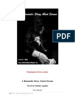 Santhy Agatha - A Romantic Story About Serena.pdf