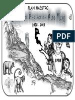 Resumen Plan Maestro BPAM 1