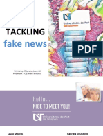 Tackling fake news - WUT approach.pptx