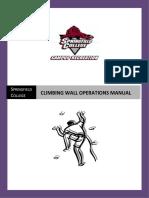 Rockwall Staff Manual
