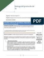 Protocolo Primera Entrega_protocolo Taller 2