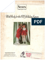 1989 Sears Christmas Book  355358e6e0