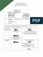 Advisory April 6-EFPS