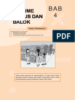 Matematika SD-MI Kelas 5. Bab 4