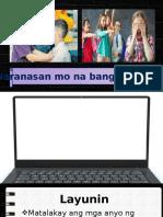 1. Anyo ng Paglabag sa Karapatang Pantao.pptx