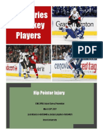 kine 3p80 hip injury assignment  2