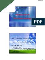 Petroleum Geology- Introduction (2)