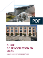 Guide de Reinscription 0