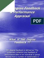 360 Degree Appraisal 1