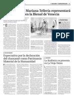 El Diario 29/11/18