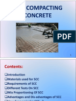 Self Compacting Concrete 1