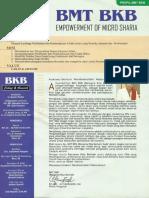 Profil Bmt Bkb