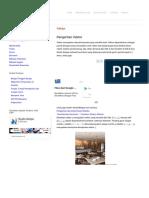 Vektor - Pengertian, Rumus, Operasi Vektor di R2 & R3 + Contoh Soal